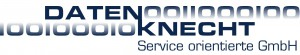 Datenknecht serviceorientierte GmbH Firmenlogo IT Projektmanagement