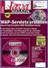 Persistenz von EJBs, Java Magazin, Ausgabe 2/2000