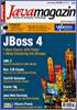 Joachim Knecht: Mainframe SDK: Java Magazin, Ausgabe 3/2005