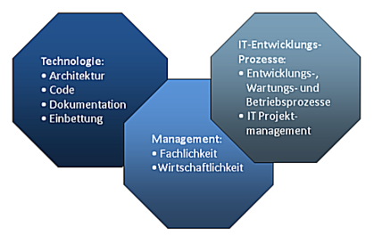 Probleme IT Projekt Audit